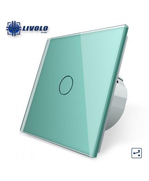 Livolo 1 Gang - 2 Ways