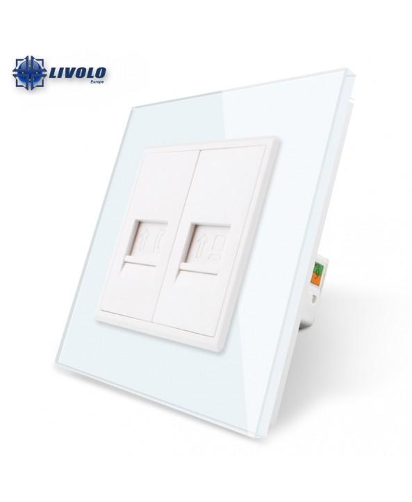 Livolo Dubbel COM / TEL