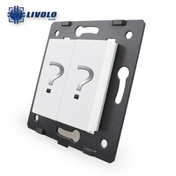 Livolo Media Module Combination