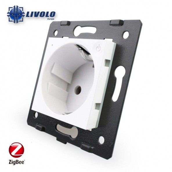 Livolo Wall Power Socket Module  / Smart Zigbee