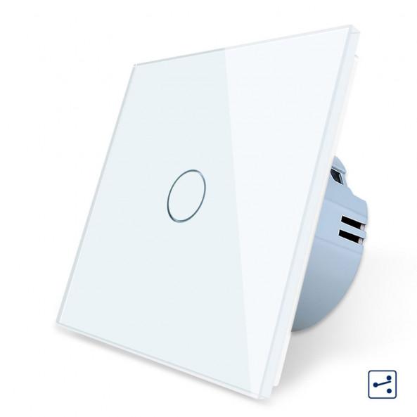 1 Gang - 2 Ways / Smart WiFi